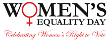 Evansville Women's Equality Day 2013