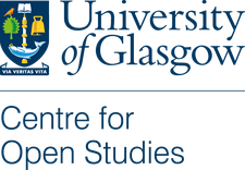 Centre for Open Studies logo