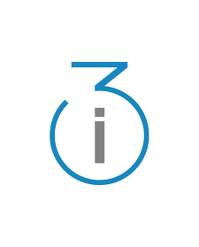 i3Detroit (old profile) logo