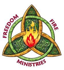 Freedom Fire Ministries  logo
