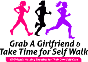 Grab A Girlfriend & Take Time for Self Walk: A 1M Walk...