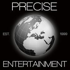 Precise Entertainment logo