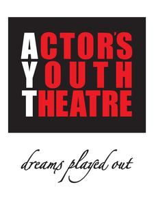 Actor's Youth Theatre logo