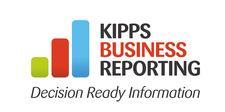 Kipps Business Reporting logo