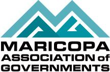 Maricopa Association of Governments (MAG)  logo