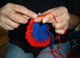 Beginners Crochet (Part 2)