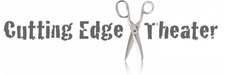 Cutting Edge Theater logo