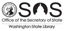 Washington State Library logo