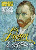 Van Gogh My Dream Exhibition DiMiBo