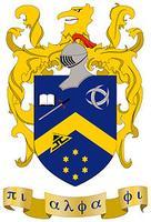 UNCC Pi Alpha Phi Charter Class Installs