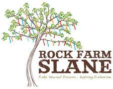 Rock Farm Slane 041 988 4861 logo