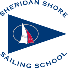 Sheridan Shore Sailing School logo