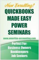 QuickBooks Power Up {A QuickBooks Made Easy Power...