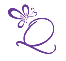 Q's Touch logo