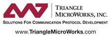 Triangle MicroWorks, Inc. logo