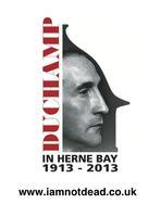 Marcel Duchamp in Herne Bay Symposium