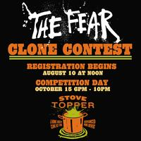 The Fear Homebrew Competition