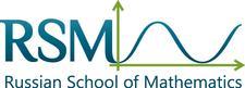 Russian School of Mathematics Brookline logo