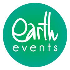 Earth Events logo