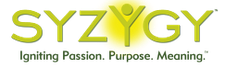 Syzygy Coaching - Coaching with Kami Guildner  logo