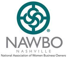 NAWBO Nashville logo