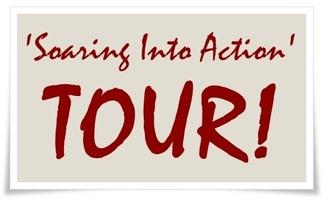 'Soaring Into Action Tour' Departure - West Hartford