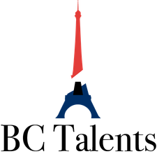 BC Talents from France logo