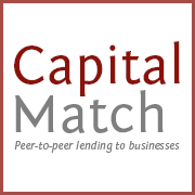 Capital Match Info Session: Peer-to-Peer Loans as a...