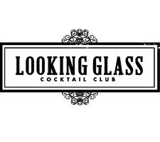 Looking Glass Cocktail Club logo
