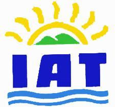 IAT Latina logo