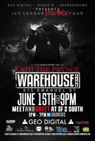 CYHI THE PRYNCE LIVE IN HOUSTON TX | SAT JUNE 15TH AT...