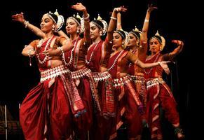 """Conferencia: """"La enseñanza de la danza en la India"""""""