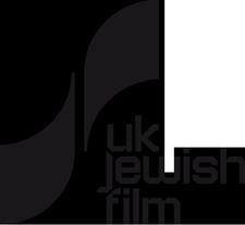 UK Jewish Film logo