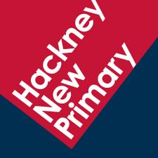 Hackney New Primary School logo