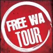 Free WA Tour