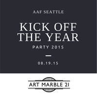 Kick Off the Year Party 2015