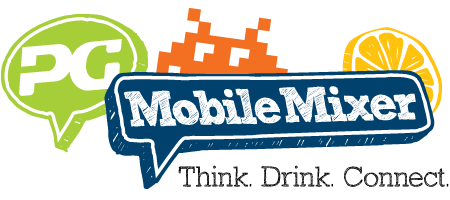 • Pocket Gamer Mobile Mixer - San Francisco • Sponsored by GREE...