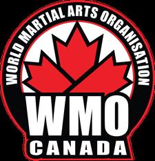 WMO Canada logo