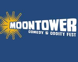 Moontower Comedy: THE AUSTIN SHOW & BLUE MOON