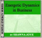 Energetic Dynamics in Business