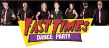 Fast Times logo