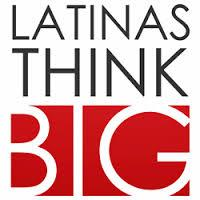 LATINAS THINK BIG® logo