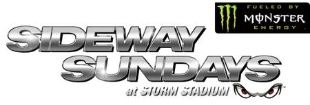 Sideway Sundays