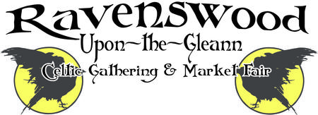 Ravenswood upon the gleann Celtic gathering & Market...