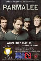 Parmalee Live at Kanza Hall with Lance Pollard