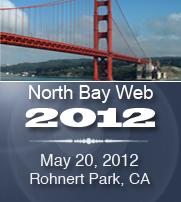 North Bay Web Conference logo