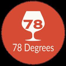 78 Degrees logo