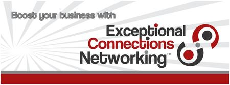 Exceptional Connections Networking - September...