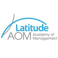 Latitude AOM (Academy of Management) logo