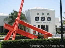 Vero Beach Slow Art Day - Vero Beach Museum of Art -...